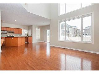 Photo 2: 153 EVERCREEK BLUFFS Road SW in CALGARY: Evergreen Residential Detached Single Family for sale (Calgary)  : MLS®# C3606486