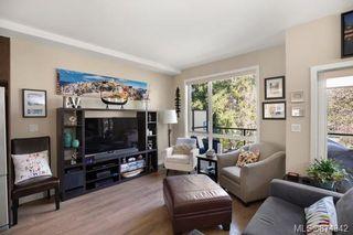 Photo 2: 3 1060 Tillicum Rd in : Es Kinsmen Park Row/Townhouse for sale (Esquimalt)  : MLS®# 871342