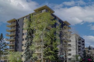 Photo 36: 701 1107 15 Avenue SW in Calgary: Beltline Apartment for sale : MLS®# A1110302