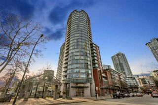 """Photo 1: 806 58 KEEFER Place in Vancouver: Downtown VW Condo for sale in """"Firenze"""" (Vancouver West)  : MLS®# R2552161"""