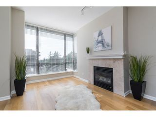"Photo 13: 602 1581 FOSTER Street: White Rock Condo for sale in ""SUSSEX HOUSE"" (South Surrey White Rock)  : MLS®# R2490352"