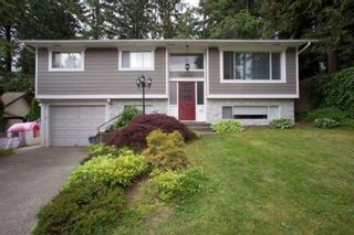 Photo 1: 34072 WAVELL Lane in Abbotsford: Central Abbotsford House for sale : MLS®# R2548901
