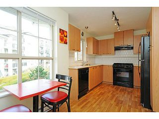 Photo 4: # 501 2966 SILVER SPRINGS BV in Coquitlam: Westwood Plateau Condo for sale : MLS®# V1043051