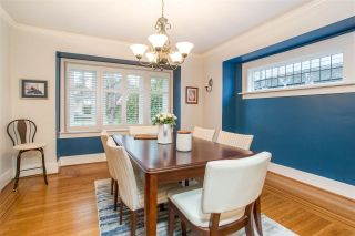 Photo 5: 3364 W 36TH Avenue in Vancouver: Dunbar House for sale (Vancouver West)  : MLS®# R2436672