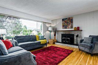 Photo 3: 1208 LABURNUM Avenue in Port Coquitlam: Birchland Manor House for sale : MLS®# R2091220