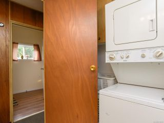 Photo 16: 1735 ARDEN ROAD in COURTENAY: CV Courtenay West Manufactured Home for sale (Comox Valley)  : MLS®# 812068