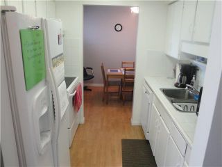 """Photo 2: 112 11791 KING Road in Richmond: Ironwood Townhouse for sale in """"KINGSWOOD DOWNS"""" : MLS®# V942286"""