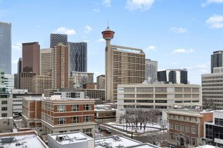 Photo 1: 808 220 13 Avenue SW in Calgary: Beltline Apartment for sale : MLS®# A1115794