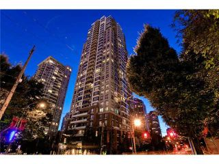 "Photo 7: # 509 909 MAINLAND ST in Vancouver: Yaletown Condo for sale in ""Yaletown Park"" (Vancouver West)  : MLS®# V1005095"