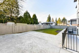 Photo 40: 7579 142 Street in Surrey: East Newton House for sale : MLS®# R2582085