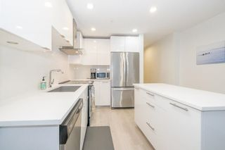 """Photo 8: 220 723 W 3RD Street in North Vancouver: Harbourside Condo for sale in """"THE SHORE"""" : MLS®# R2591166"""