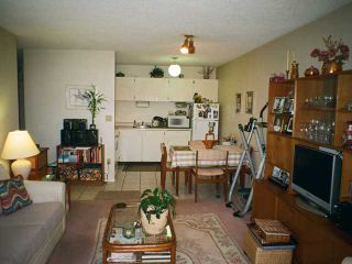 """Photo 3: # 304 145 ST GEORGES AV in North Vancouver: Lower Lonsdale Condo for sale in """"TALISMAN TOWER"""" : MLS®# V901028"""