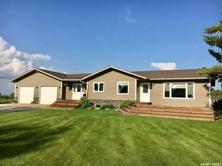Main Photo: MacKay Acreage in Prairie Rose: Residential for sale (Prairie Rose Rm No. 309)  : MLS®# SK839773