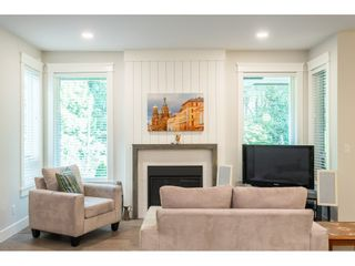Photo 13: 109 8217 204B STREET in Langley: Willoughby Heights Townhouse for sale : MLS®# R2505195