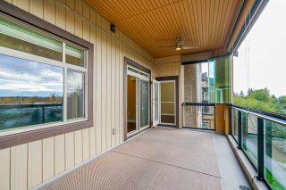"Photo 27: 409 12635 190A Street in Pitt Meadows: Mid Meadows Condo for sale in ""Cedar Downs"" : MLS®# R2501309"