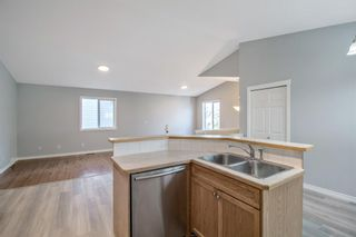 Photo 11: 39 Canoe Square SW: Airdrie Semi Detached for sale : MLS®# A1141255