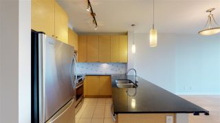 "Photo 4: 2501 110 BREW Street in Port Moody: Port Moody Centre Condo for sale in ""ARIA 1 @ Suter Brook Village"" : MLS®# R2402621"