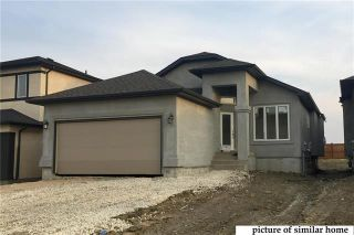 Photo 1: The Southstone in Winnipeg: Prairie Pointe Residential for sale (1R)