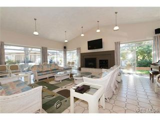 Photo 20: 25 901 Kentwood Lane in VICTORIA: SE Broadmead Row/Townhouse for sale (Saanich East)  : MLS®# 738052