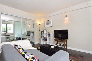 """Photo 4: 308 2689 KINGSWAY in Vancouver: Collingwood VE Condo for sale in """"Skyway Towers"""" (Vancouver East)  : MLS®# R2298880"""