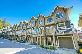 Photo 20: 8 3395 GALLOWAY Avenue in Coquitlam: Burke Mountain Townhouse for sale : MLS®# R2444614