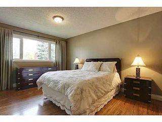 Photo 8: 6135 LONGMOOR Way SW in Calgary: Bi-Level for sale : MLS®# C3584023