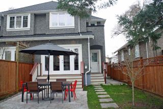 Photo 16: 988 E 20TH Avenue in Vancouver: Fraser VE 1/2 Duplex for sale (Vancouver East)  : MLS®# R2152467