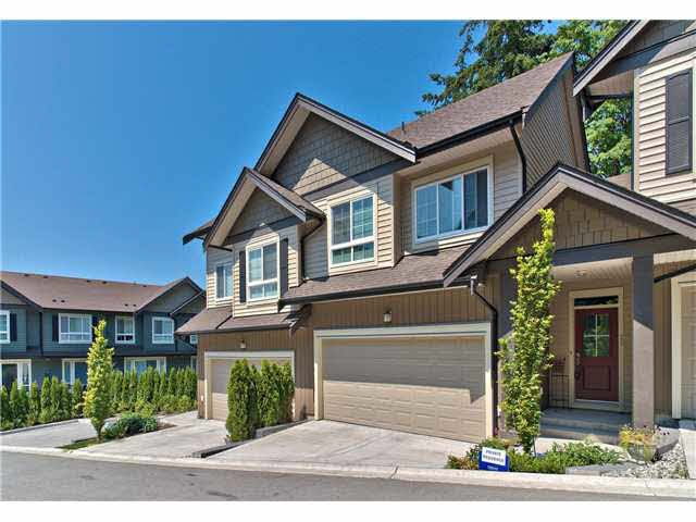 "Photo 2: Photos: 25 21867 50TH Avenue in Langley: Murrayville Townhouse for sale in ""WINCHESTER"" : MLS®# F1440317"