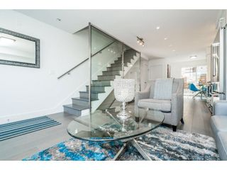 "Photo 5: 5 2358 WESTERN Avenue in North Vancouver: Central Lonsdale Townhouse for sale in ""DECATO"" : MLS®# R2260962"