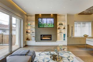 Photo 12: 129-133 W 45TH AVENUE in Vancouver: Oakridge VW House for sale (Vancouver West)  : MLS®# R2236811