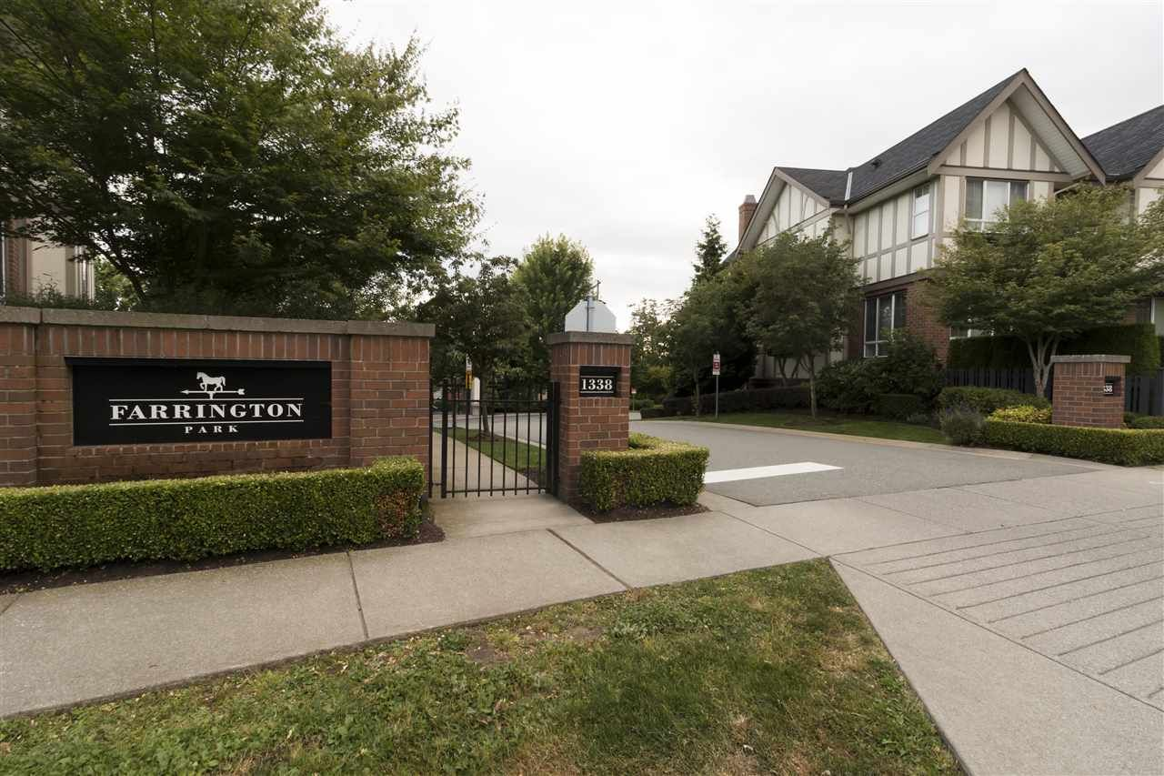 """Main Photo: 81 1338 HAMES Crescent in Coquitlam: Burke Mountain Townhouse for sale in """"Farrington Park by Polygon"""" : MLS®# R2290629"""