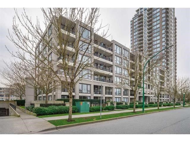 """Main Photo: 311 7138 COLLIER Street in Burnaby: Highgate Condo for sale in """"STANFORD HOUSE"""" (Burnaby South)  : MLS®# R2327959"""