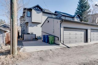 Photo 32: 2 309 15 Avenue NE in Calgary: Crescent Heights Row/Townhouse for sale : MLS®# A1149196
