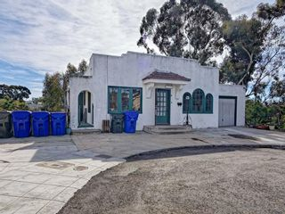 Photo 2: MISSION HILLS House for sale : 4 bedrooms : 3825 Eagle St in San Diego