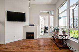"Photo 4: 404 7655 EDMONDS Street in Burnaby: Highgate Condo for sale in ""BELLA"" (Burnaby South)  : MLS®# R2488560"