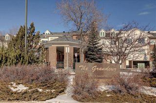 Photo 25: 218 1920 14 Avenue NE in Calgary: Mayland Heights Apartment for sale : MLS®# C4286710