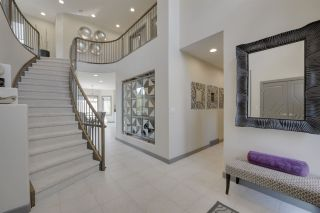 Photo 3: 2414 Tegler Green in Edmonton: Attached Home for sale : MLS®# E4066251