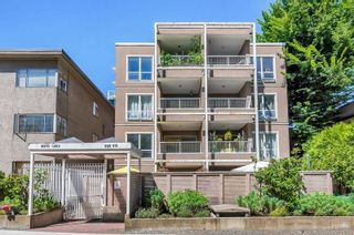 """Main Photo: 101 985 W 10TH Avenue in Vancouver: Fairview VW Condo for sale in """"MONTE CARLO"""" (Vancouver West)  : MLS®# R2479996"""