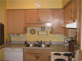 Photo 5: 204 1150 DUFFERIN Street in Coquitlam: Eagle Ridge CQ Condo for sale : MLS®# V892303
