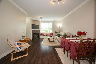 """Photo 4: 103 3788 NORFOLK Street in Burnaby: Central BN Townhouse for sale in """"PANACASA"""" (Burnaby North)  : MLS®# R2576806"""