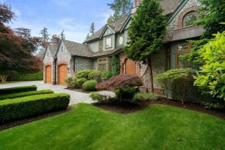 Photo 1: 2643 138A Street in Surrey: Elgin Chantrell House for sale (South Surrey White Rock)  : MLS®# R2467862