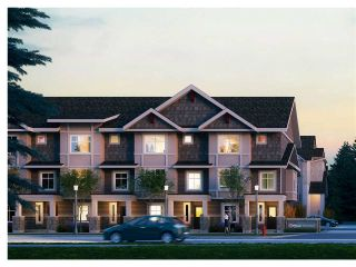 """Photo 2: 41 19239 70 Avenue in Surrey: Clayton Townhouse for sale in """"Clayton Station"""" (Cloverdale)  : MLS®# R2254685"""