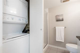 "Photo 25: 1910 1082 SEYMOUR Street in Vancouver: Downtown VW Condo for sale in ""Freesia"" (Vancouver West)  : MLS®# R2539788"