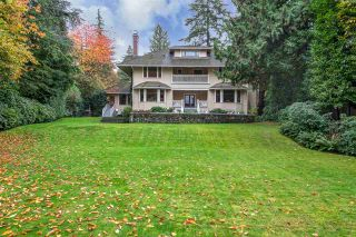 Photo 29: 3369 THE CRESCENT in Vancouver: Shaughnessy House for sale (Vancouver West)  : MLS®# R2534743