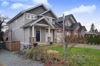 Photo 2: 33592 2ND Avenue in Mission: Mission BC 1/2 Duplex for sale : MLS®# R2431851