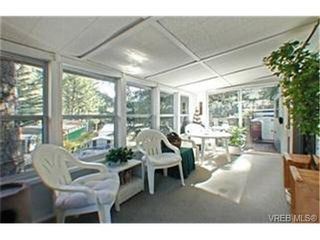 Photo 7: 132 2500 Florence Lake Rd in VICTORIA: La Florence Lake Manufactured Home for sale (Langford)  : MLS®# 332975
