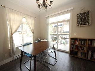 """Photo 5: 118 19433 68 Avenue in Surrey: Clayton Townhouse for sale in """"THE GROVE"""" (Cloverdale)  : MLS®# R2309717"""