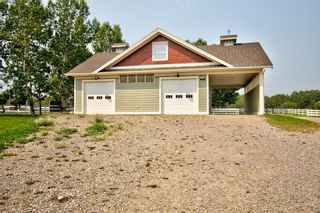 Photo 36: 17 Willowside Drive: Rural Foothills County Detached for sale : MLS®# A1141416
