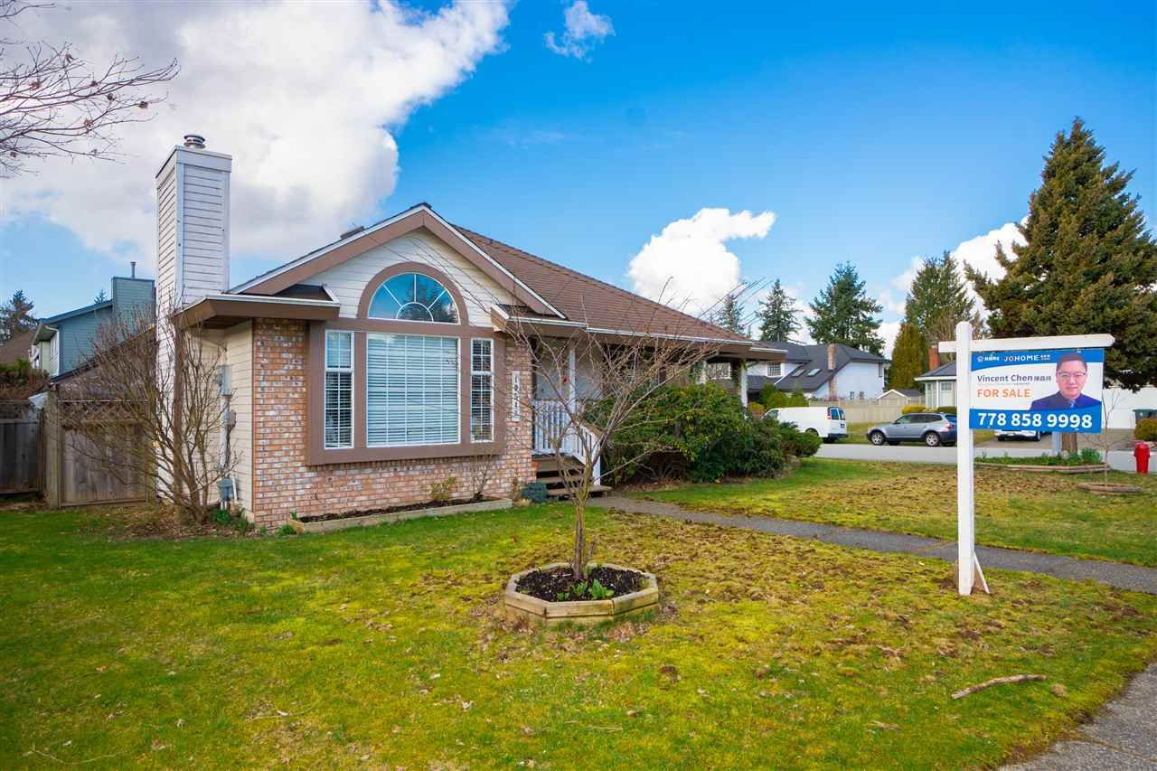Main Photo: 10543 164 Street in Surrey: Fraser Heights House for sale (North Surrey)  : MLS®# R2442320