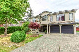 Photo 1: 12175 98A Avenue in Surrey: Cedar Hills House for sale (North Surrey)  : MLS®# R2500250